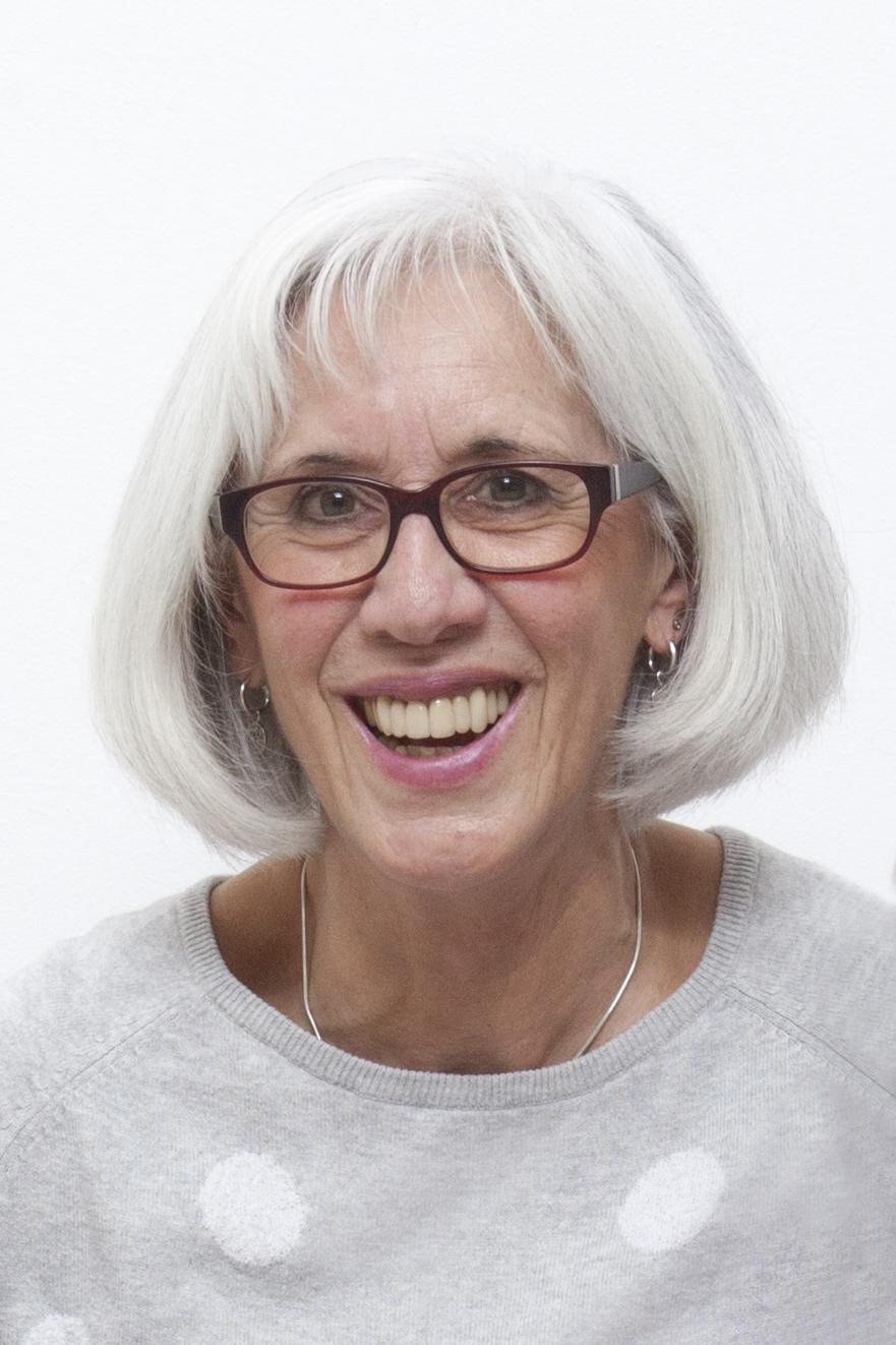 Elisabeth Weigert